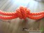 Oranje Touwhalster_4